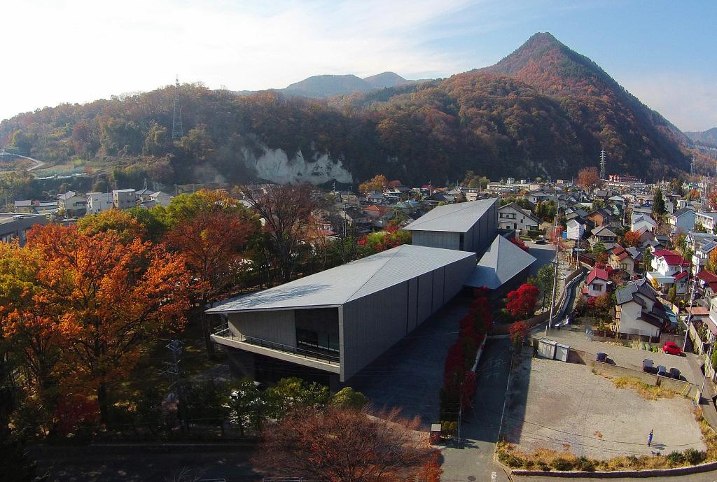 Zen in der Kunst ein Zink-Dach zu bauen
