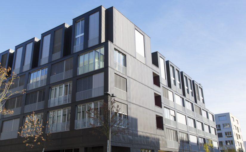 Architektur mit Recht auf Anonymität