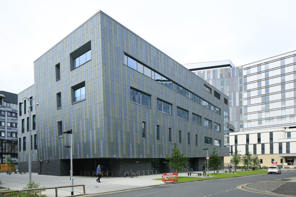 Southern General Hospital (UK)