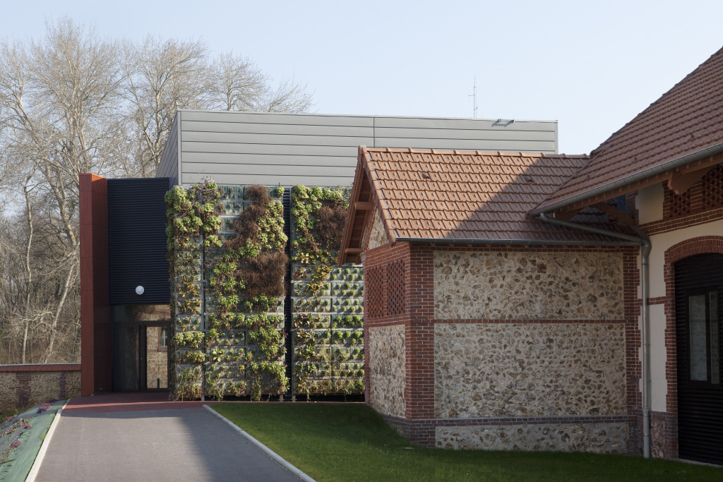 Ecole de Musique, Bernay (France)