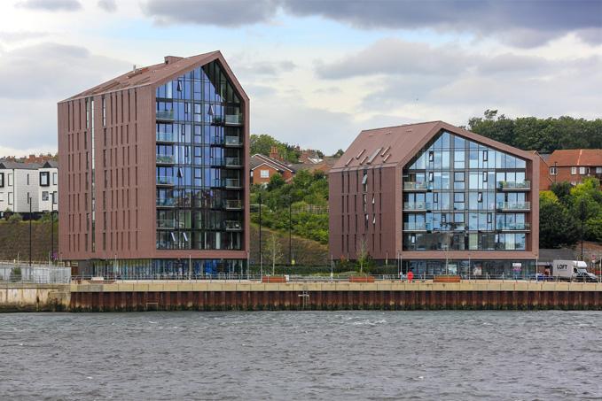 Smiths Dock - Smokehouses Tyne & Wear (UK)