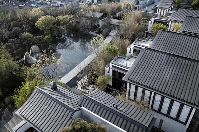 Mit altem Schwung ins neue China